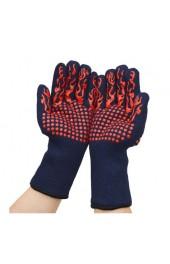 Жаропрочная перчатка для пикника и кухни