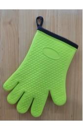 Жаропрочная перчатка из силикона для пикника и кухни