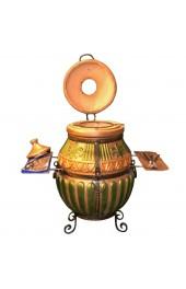 """Тандыр печь """"Classic"""" Акрил 60 литров"""