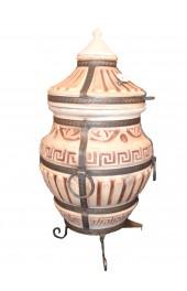 """Тандыр печь """"Римский-С"""" переносной диаметр горловины 33 см."""