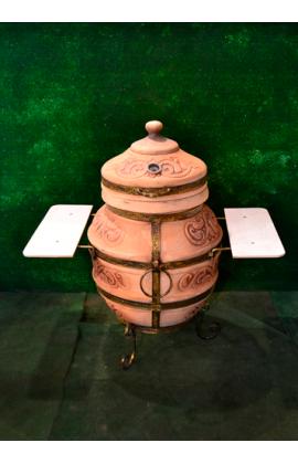 """Тандыр печь """"Чингиз"""" 85 литров"""